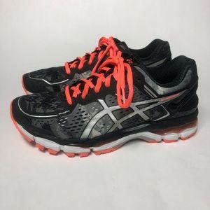ASICS Gel Kayano 22 Women's Size 7.5 Running Shoes